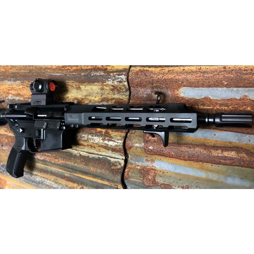 "Sig Sauer Sig Sauer M400 Tread Coil, 11.5"" 5.56 AR Pistol, 30rd mag, Sig Romeo Red Dot Sight"