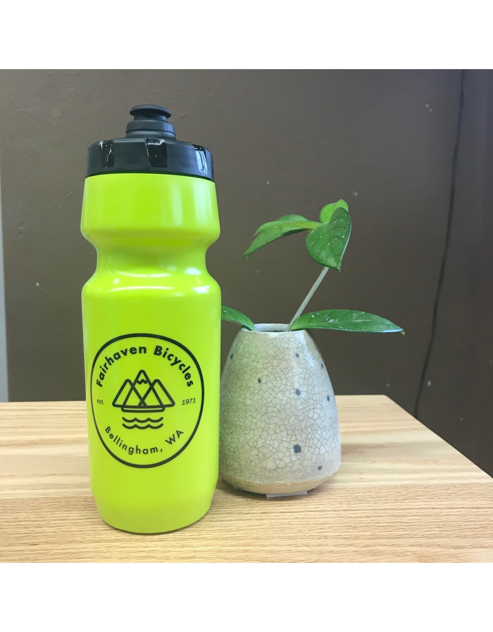 Specialized Fairhaven Bicycles Water Bottle