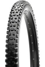 Maxxis Maxxis Assegai Tire - 29 x 2.5, Tubeless, Folding, Black, 3C Maxx Terra ,EXO, Wide Trail