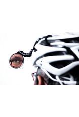 EVT Safe Zone Helmet Mirror