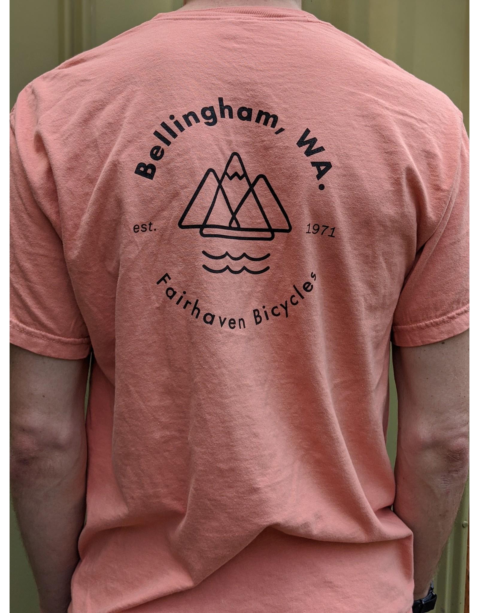 Fairhaven Bicycles T-Shirt -