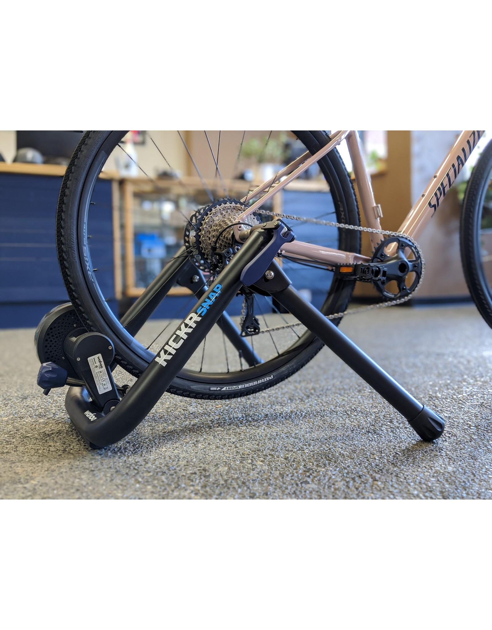 Wahoo Kickr Snap Bike Trainer