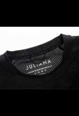 Juliana LS Tech Tee-