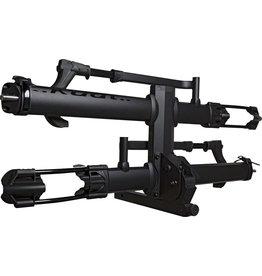 """Kuat NV 2.0 Base Hitch Bike Rack - 2-Bike, 2"""" Receiver, Black"""