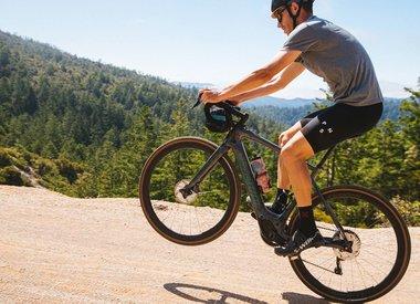 E-Gravel/Road Bikes