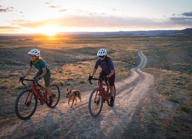 Gravel/Road Bikes