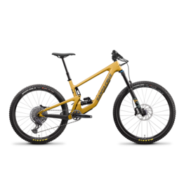 Santa Cruz 2022 Bronson 4 C MX S-Kit