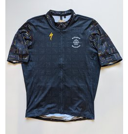 Specialized Fairhaven Bicycles Jersey - Trifecta Print