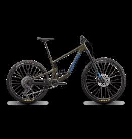 Santa Cruz Bronson 4 C MX S-Kit
