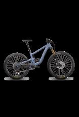 Juliana Roubion C X01 Build