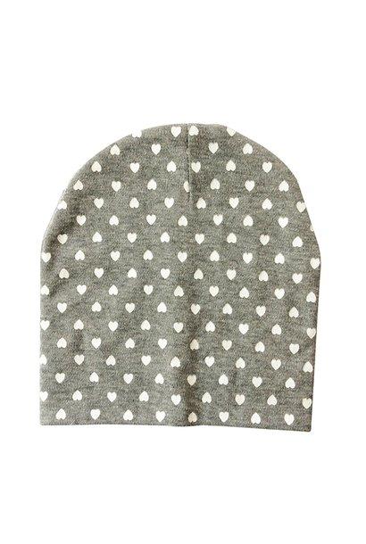 Baby Cotton Printed Cap