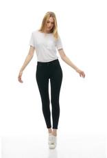 Yoga Jeans RACHEL SKINNY JEANS / BLACK SILENCE