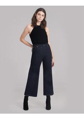Yoga Jeans Aqua Classic Rise