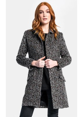 Pink Martini The Hadley Coat