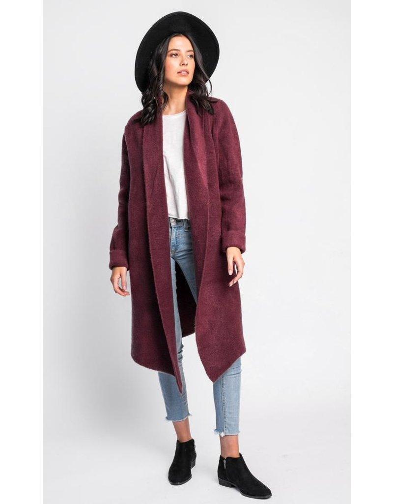 Pink Martini Stockport Coat