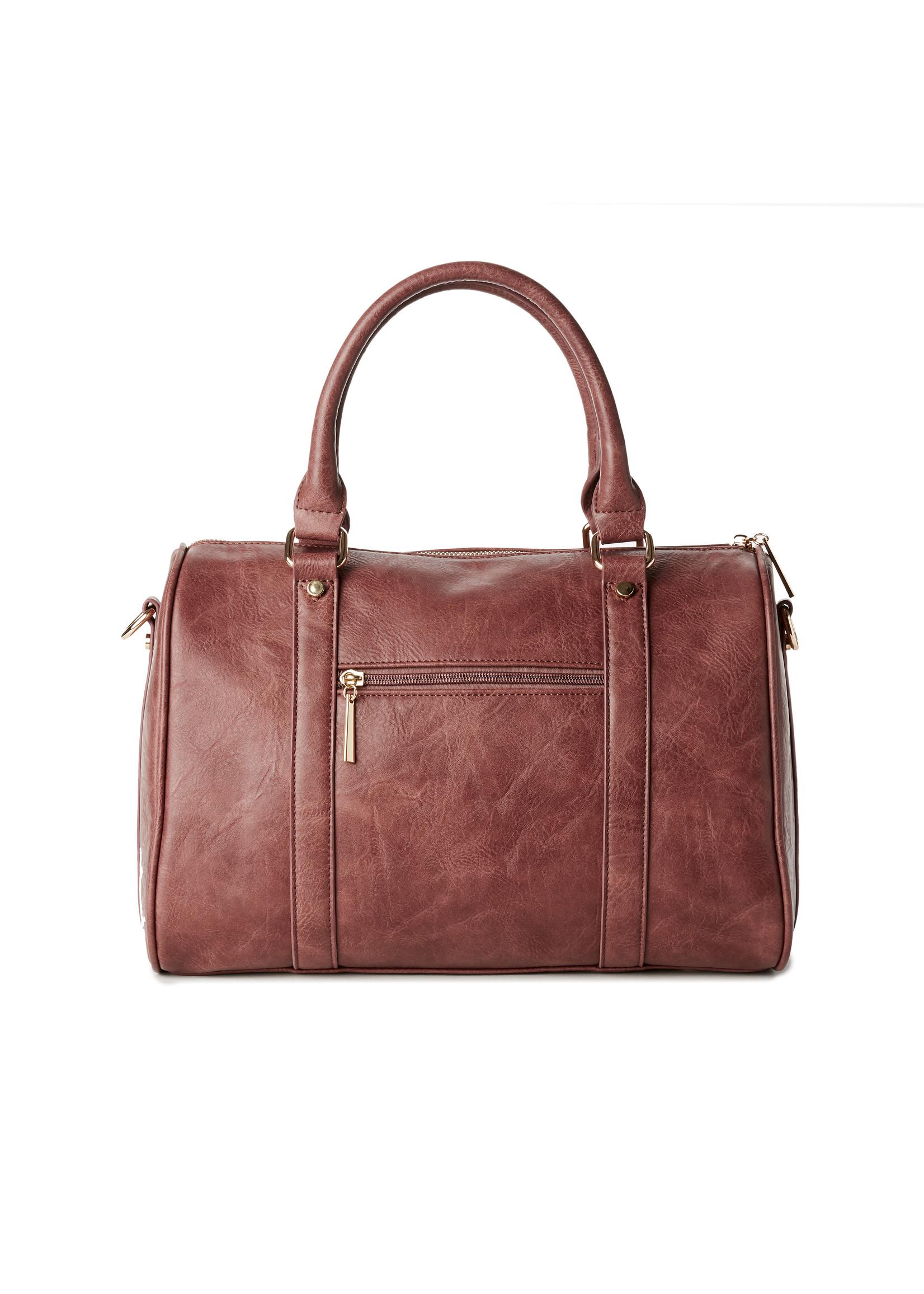 Jeane&Jax London - Bowler Bag