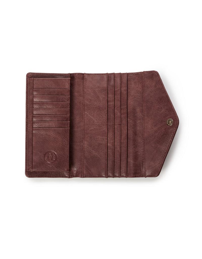Jeane&Jax Rose - Vintage Wallet