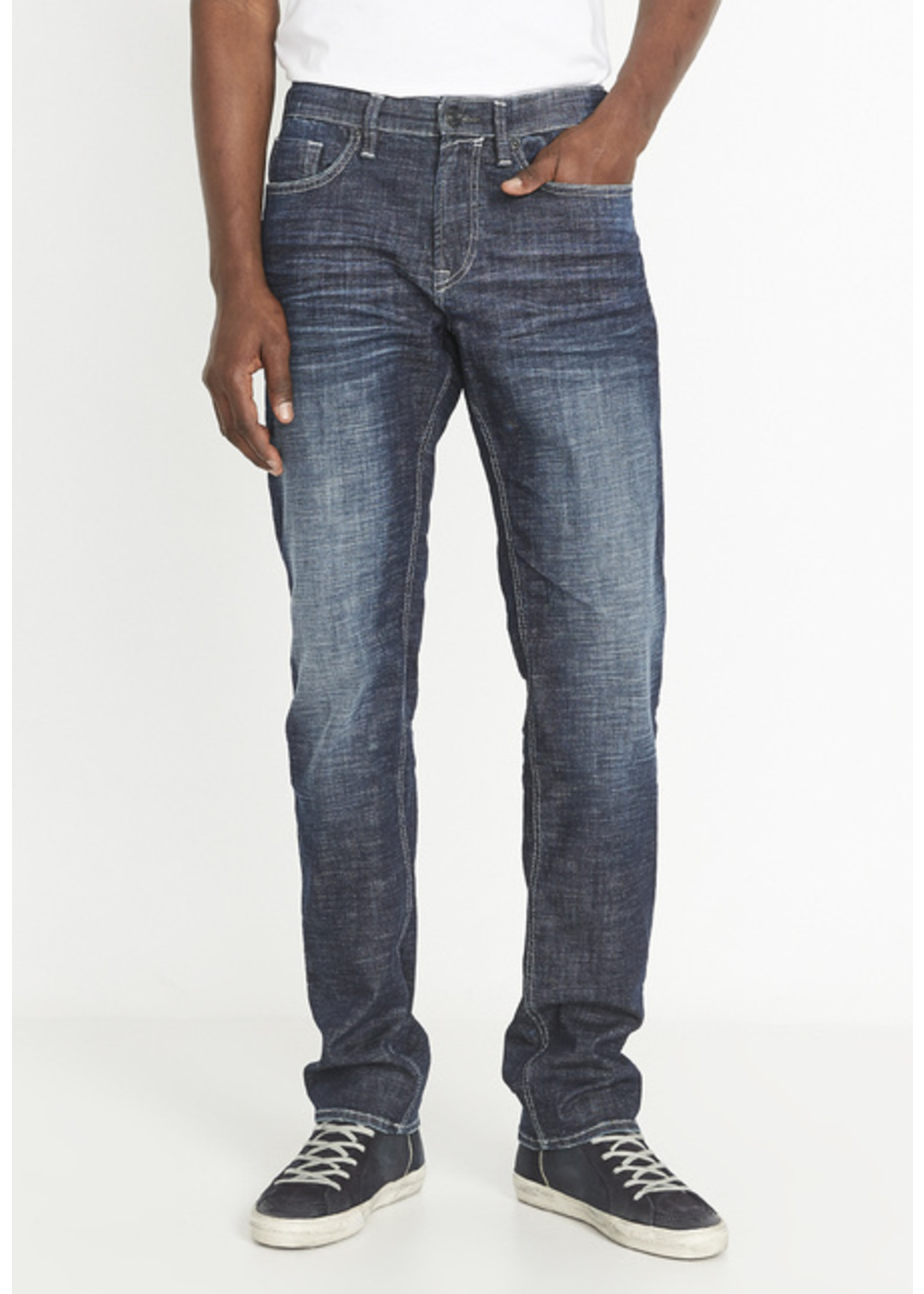 Buffalo David Bitton Bronco-X Jeans