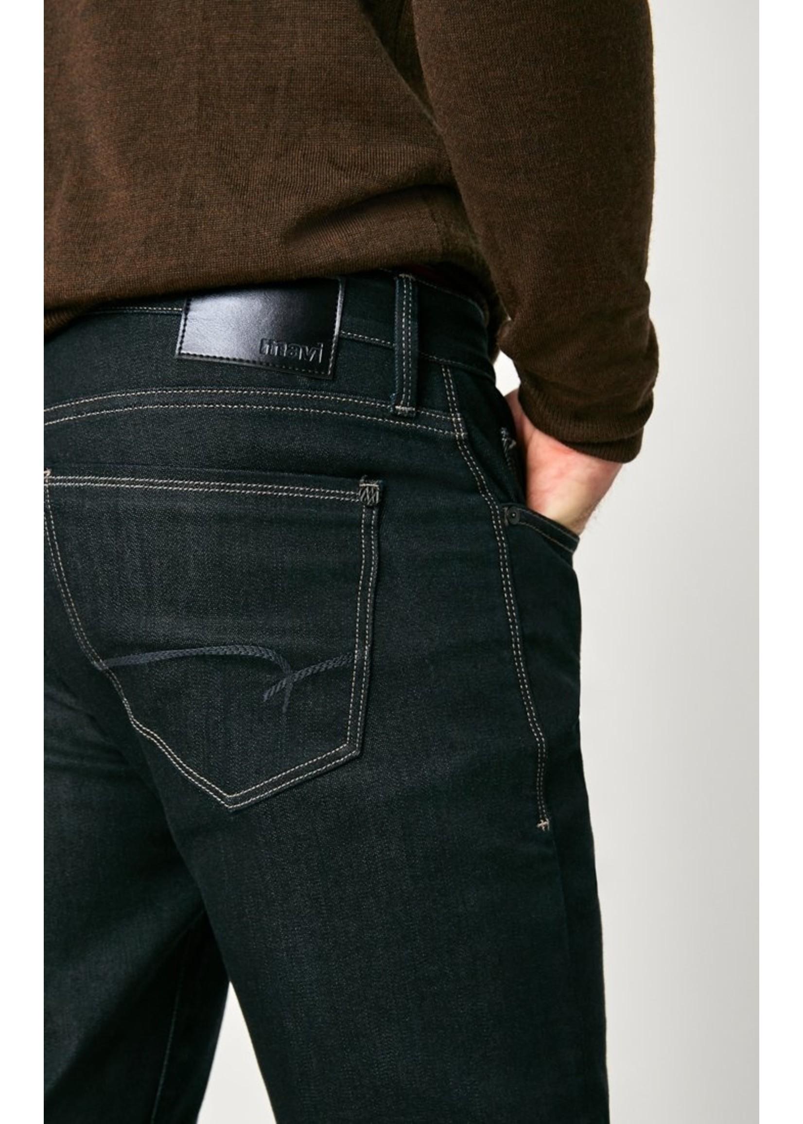 Mavi Jeans Zach Deep Rinse