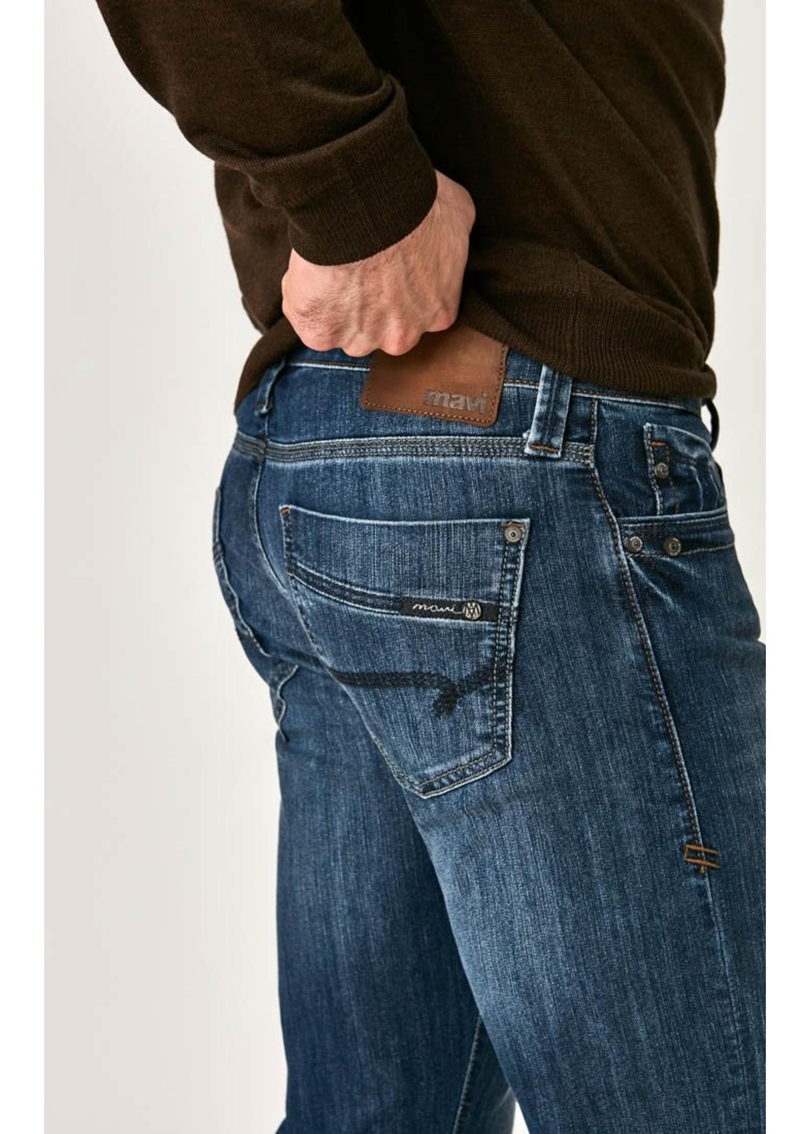 Mavi Jeans Zach Dark Maui