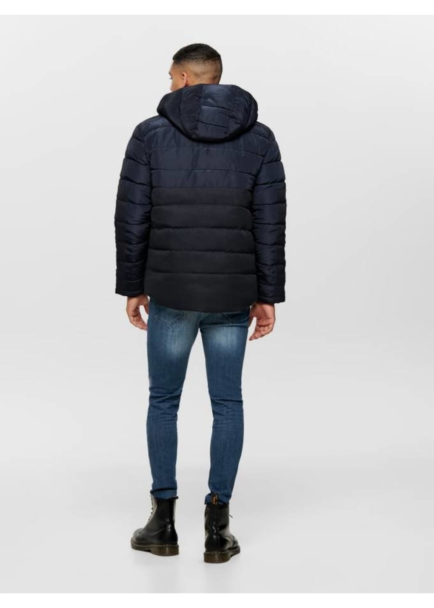 ONLY & SONS Theo Puffer Jacket