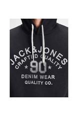 Jack&Jones Jjejeans Sweat Hood