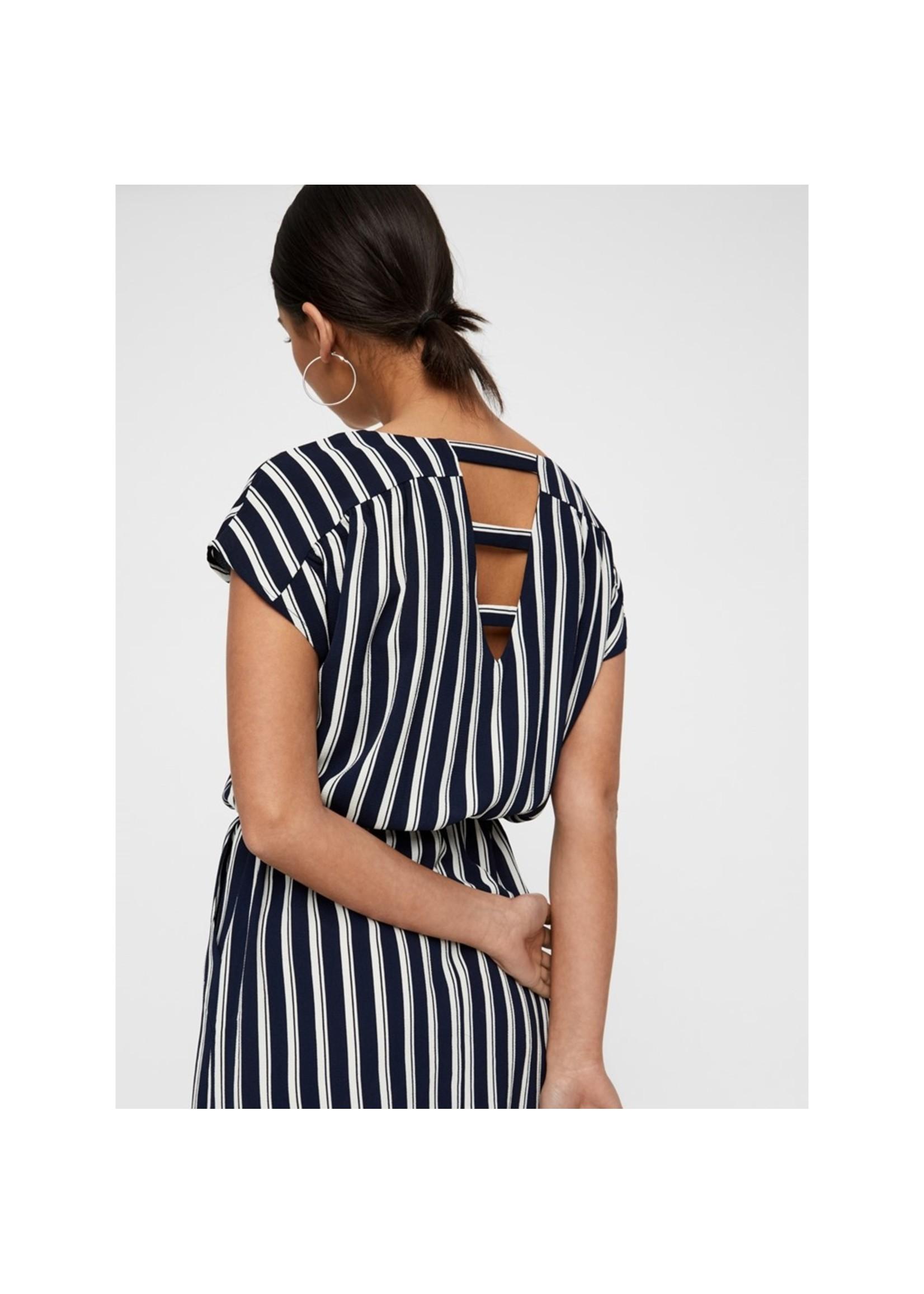 Vero Moda VMSasha Bali Short Dress