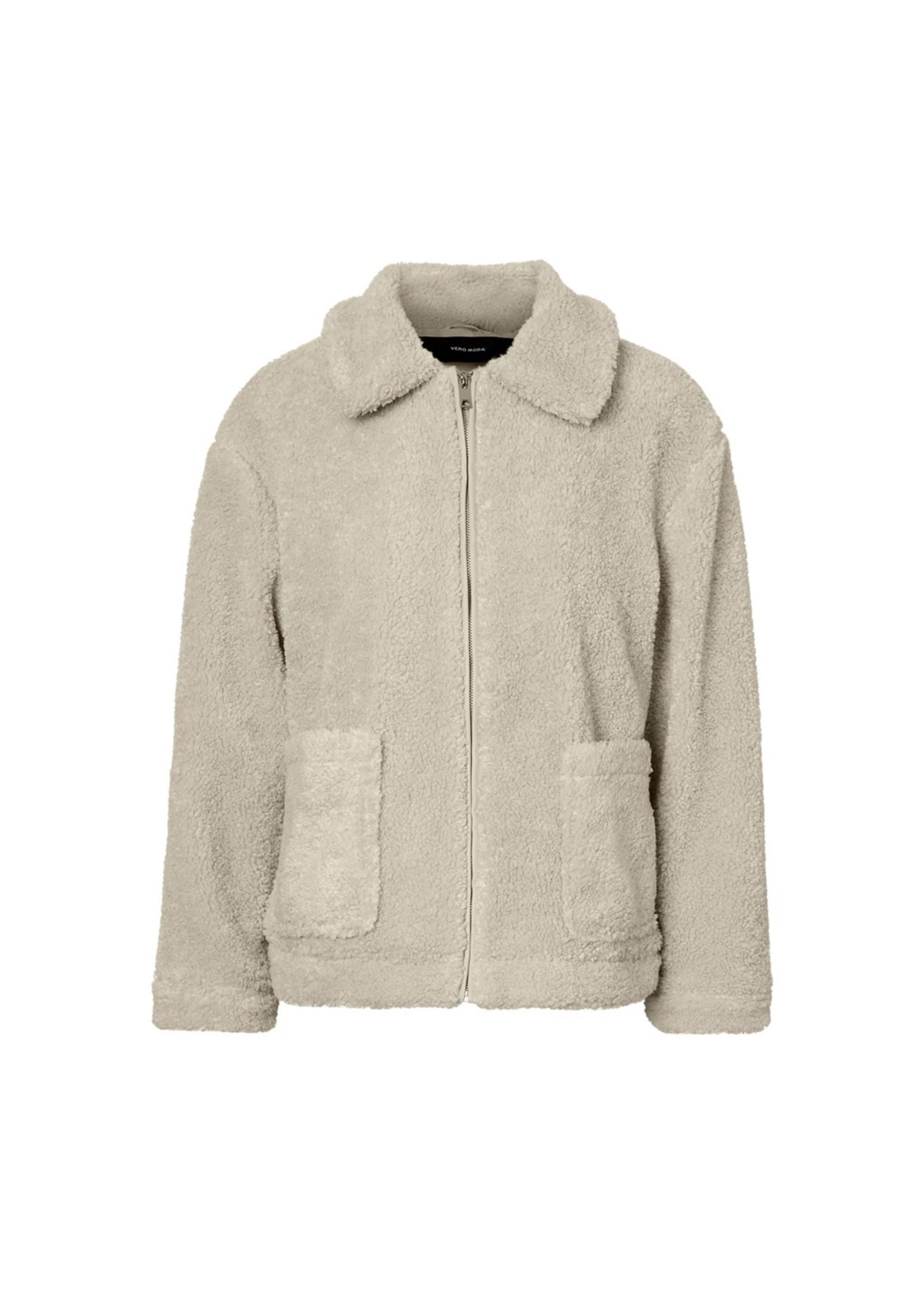 Vero Moda VMCamille Teddy Jacket