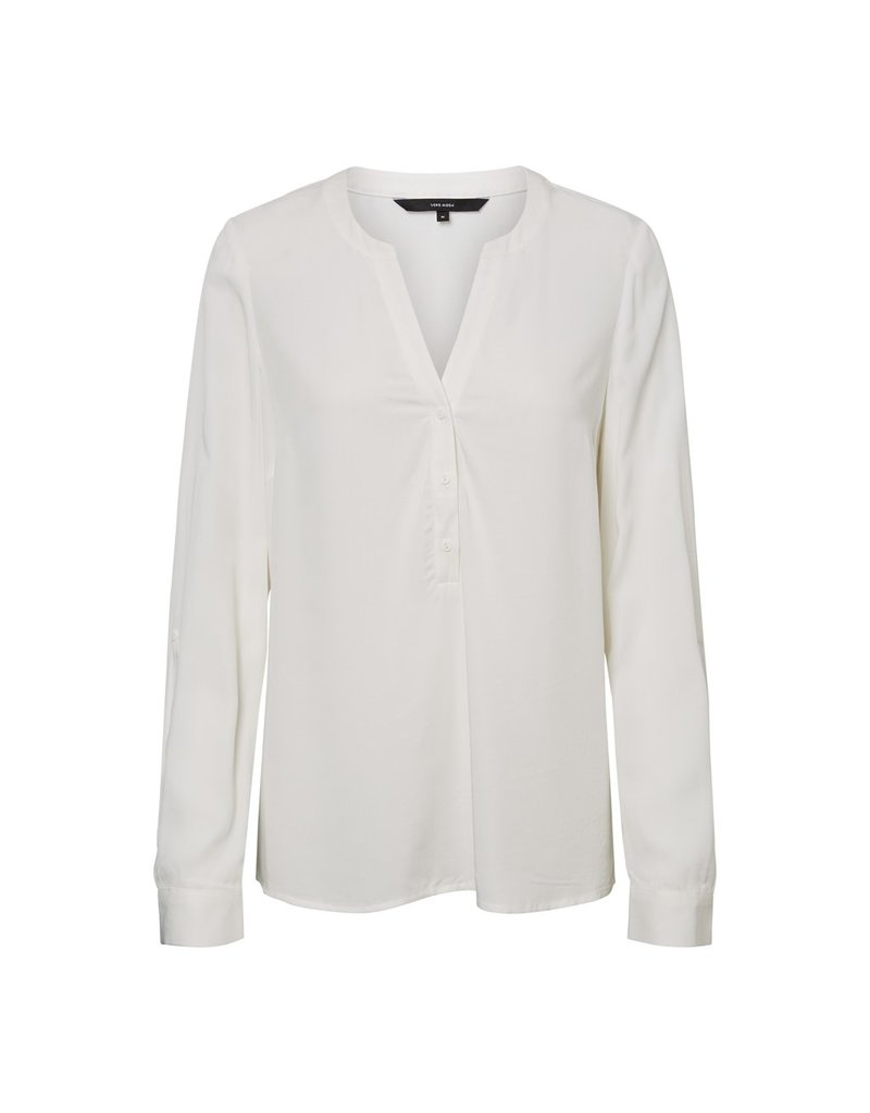Vero Moda VMAmelia Button Top