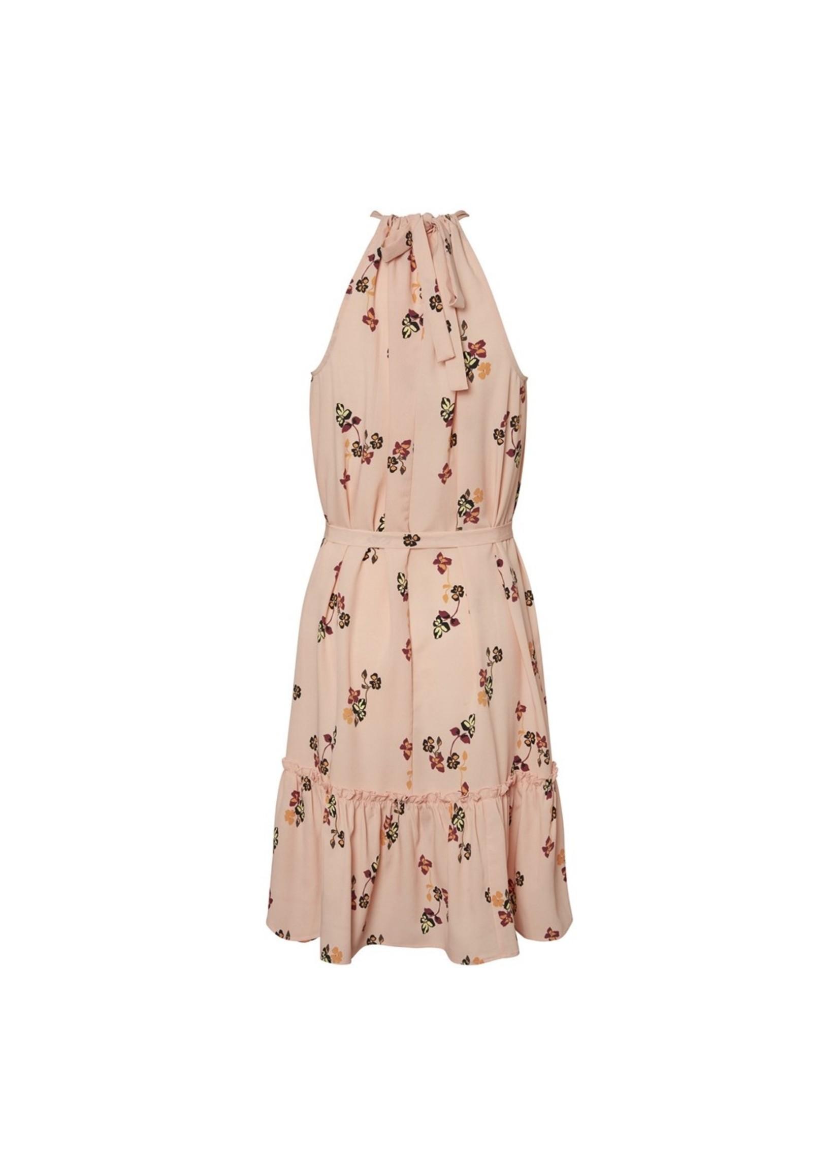 Vero Moda VMCarina Tie ABK Dress