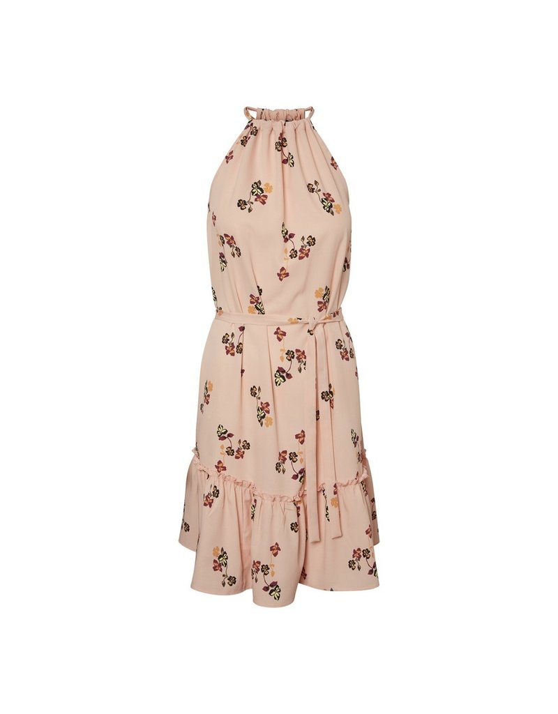 Vero Moda VMCarina Tie ABK Dress