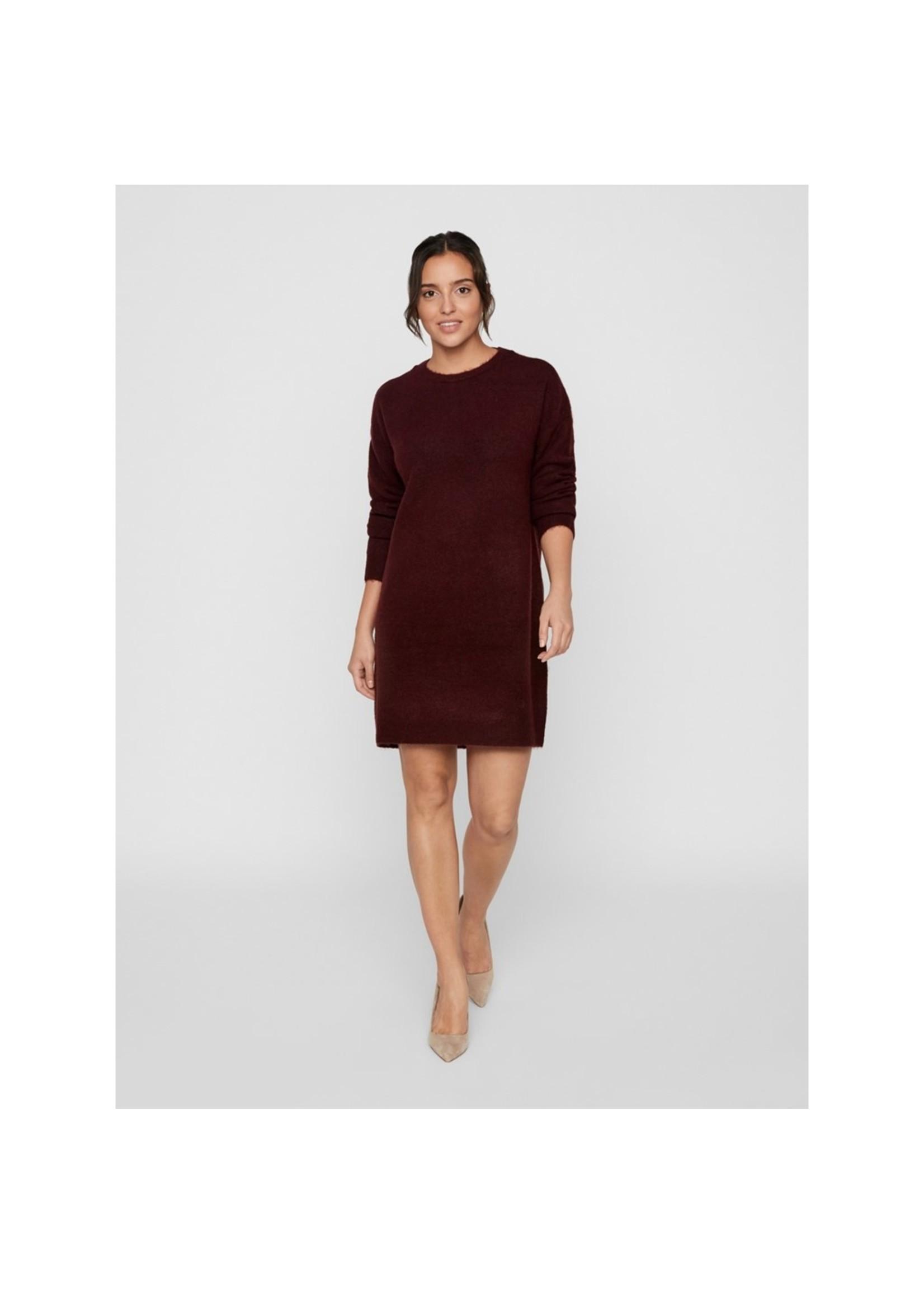 Vero Moda Blakely Iva Zipper Dress