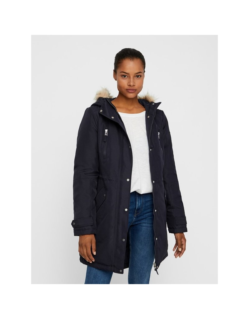 Vero Moda VMTRACK EXPEDITION 3/4 PARKA