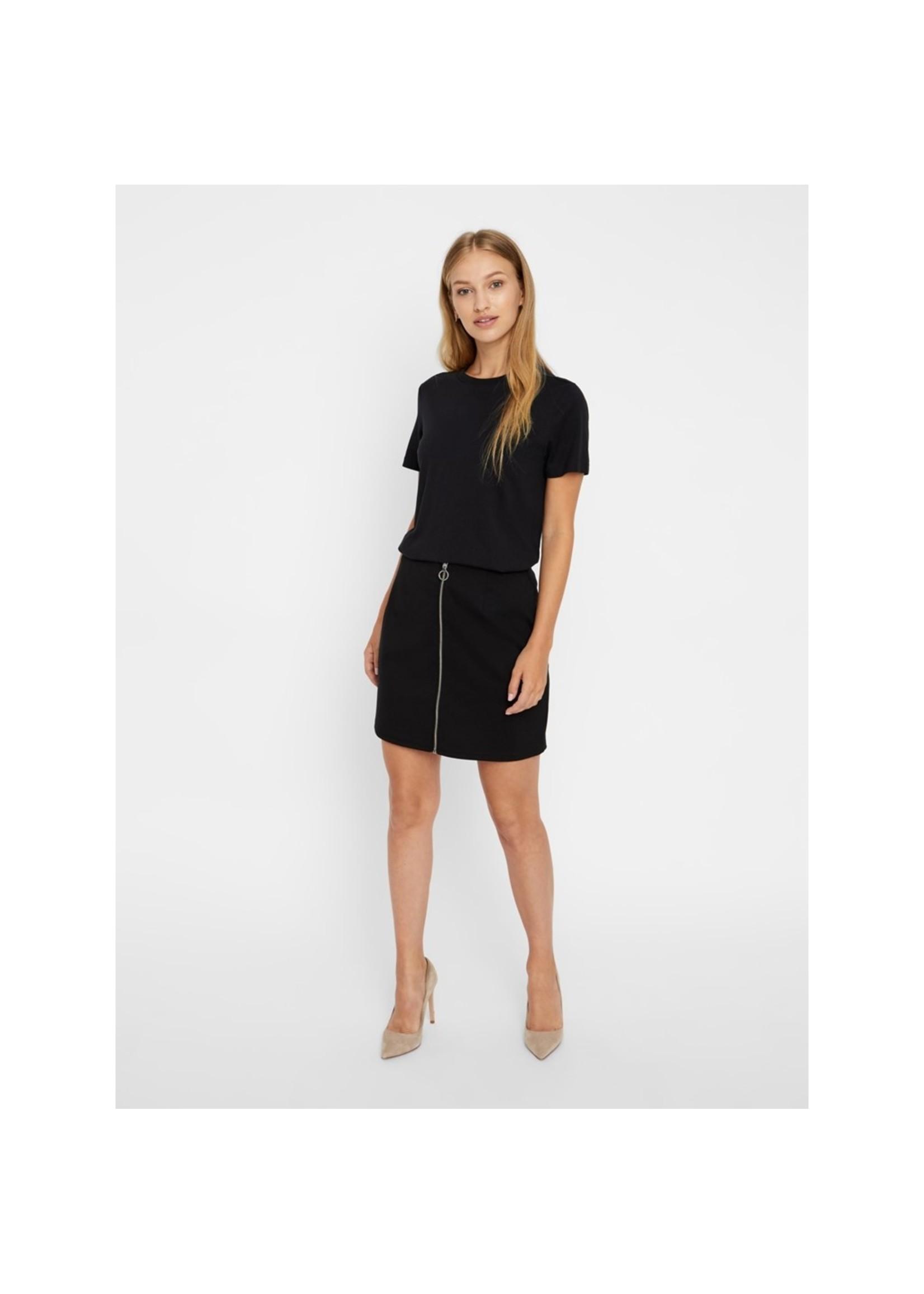Vero Moda VMCisse Zip Skirt