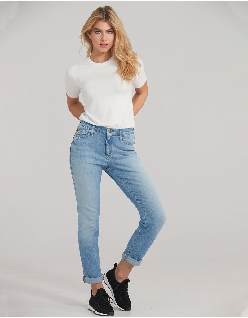 Yoga Jeans Ambience Classic Rise
