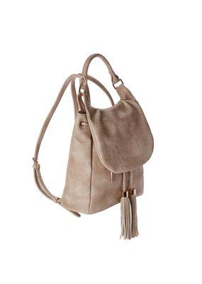 Jeane&Jax SOFIA Soft Boho Backpack