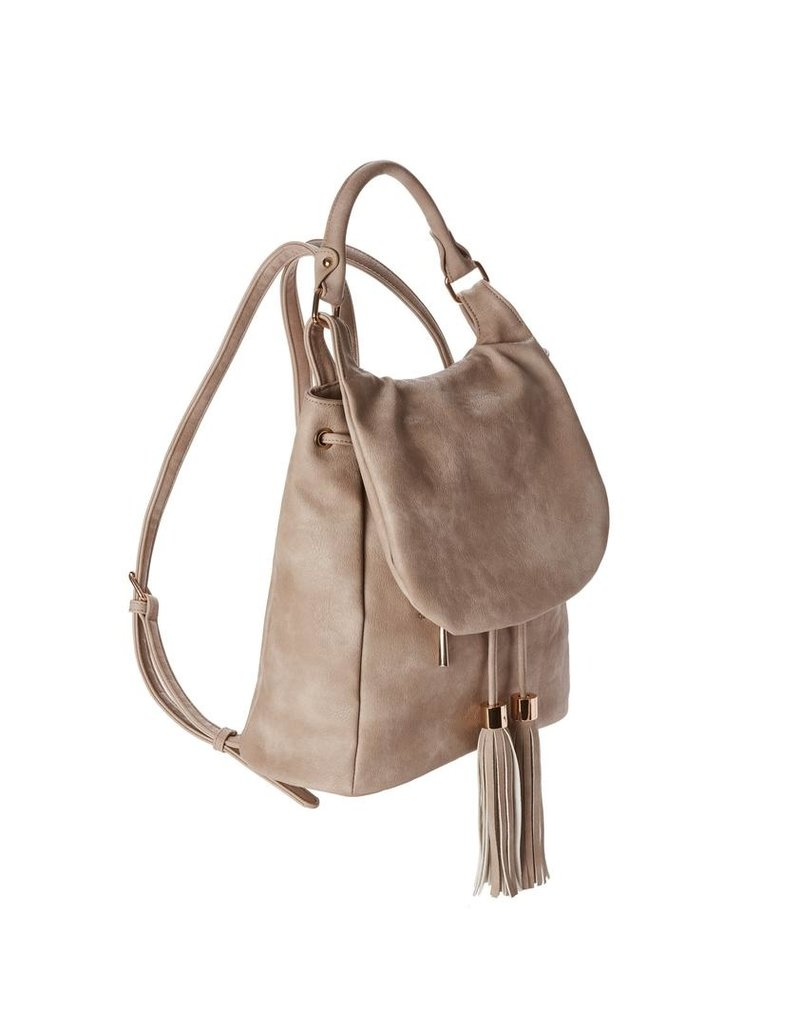 Jeane&Jax SOFIA Soft Boho Backpack