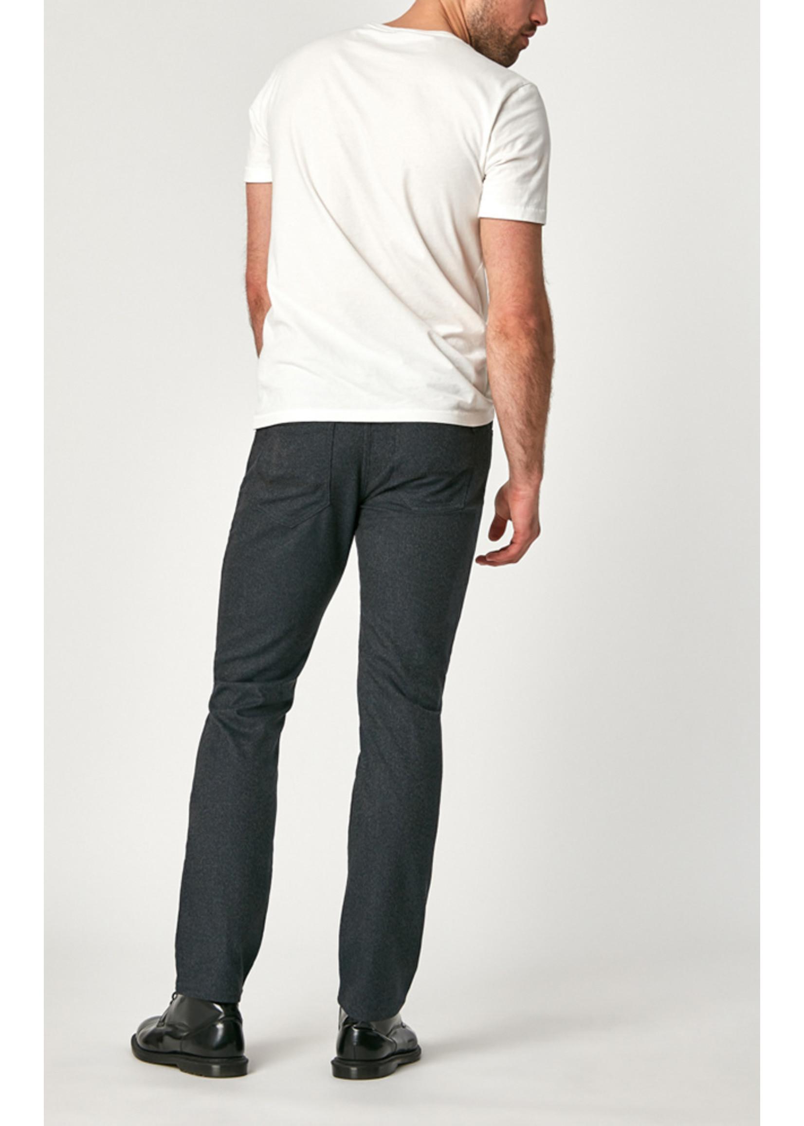 Mavi Jeans Marcus Charcoal Feather Tweed