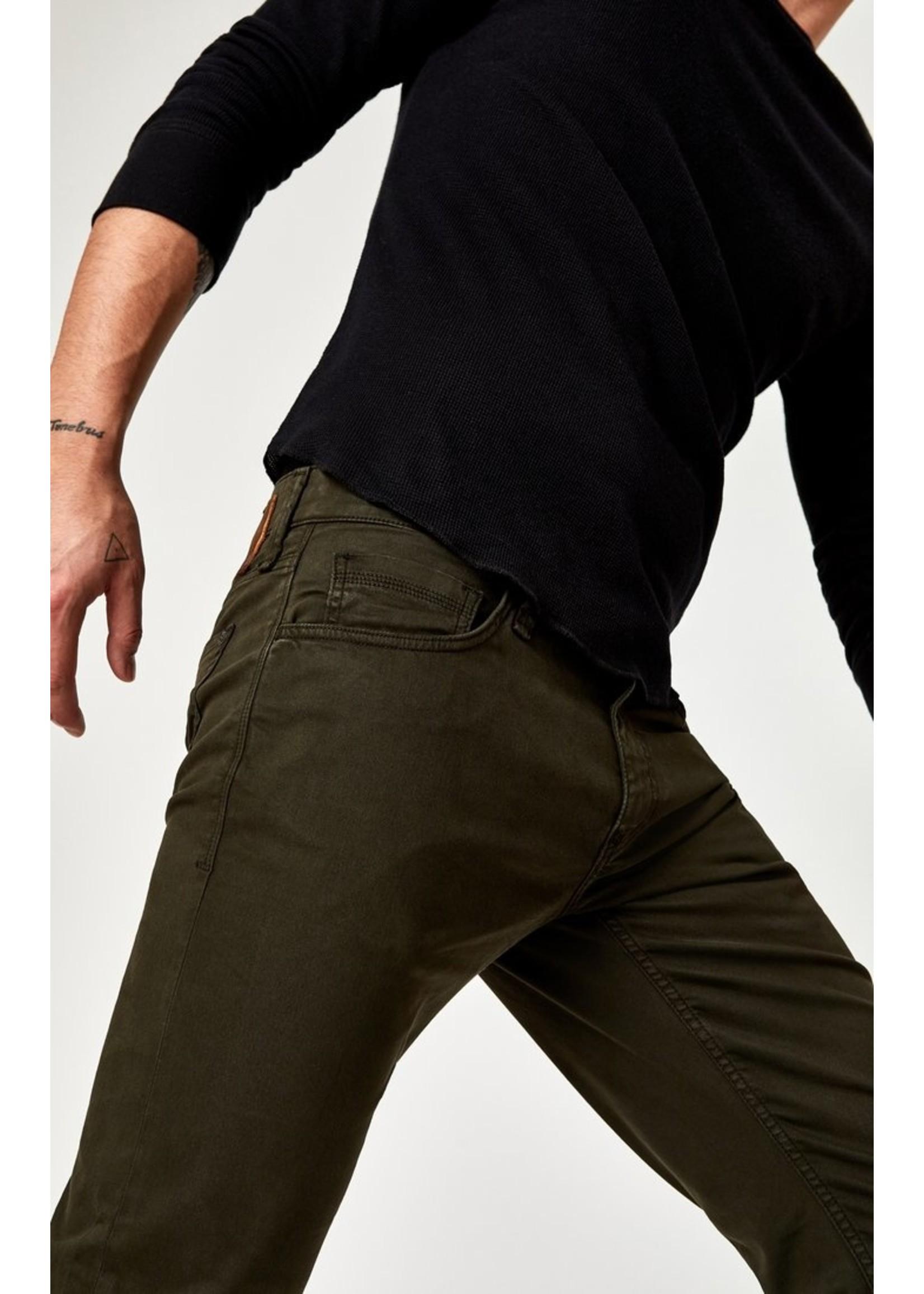 Mavi Jeans Marcus Green Twill