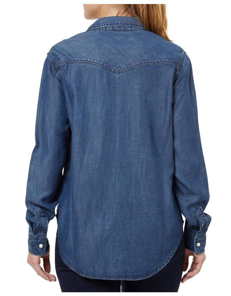 Numero Brands Levy Denim Shirt