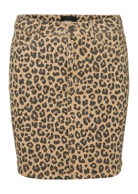 Vero Moda VMLEONORA MR SHORT SKIRT