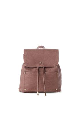 Jean&Jax Sabrina - Button Snap Backpack