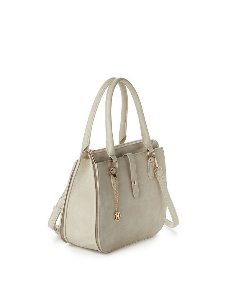 Jeane&Jax Josie - 2-Slit Pocket Satchel