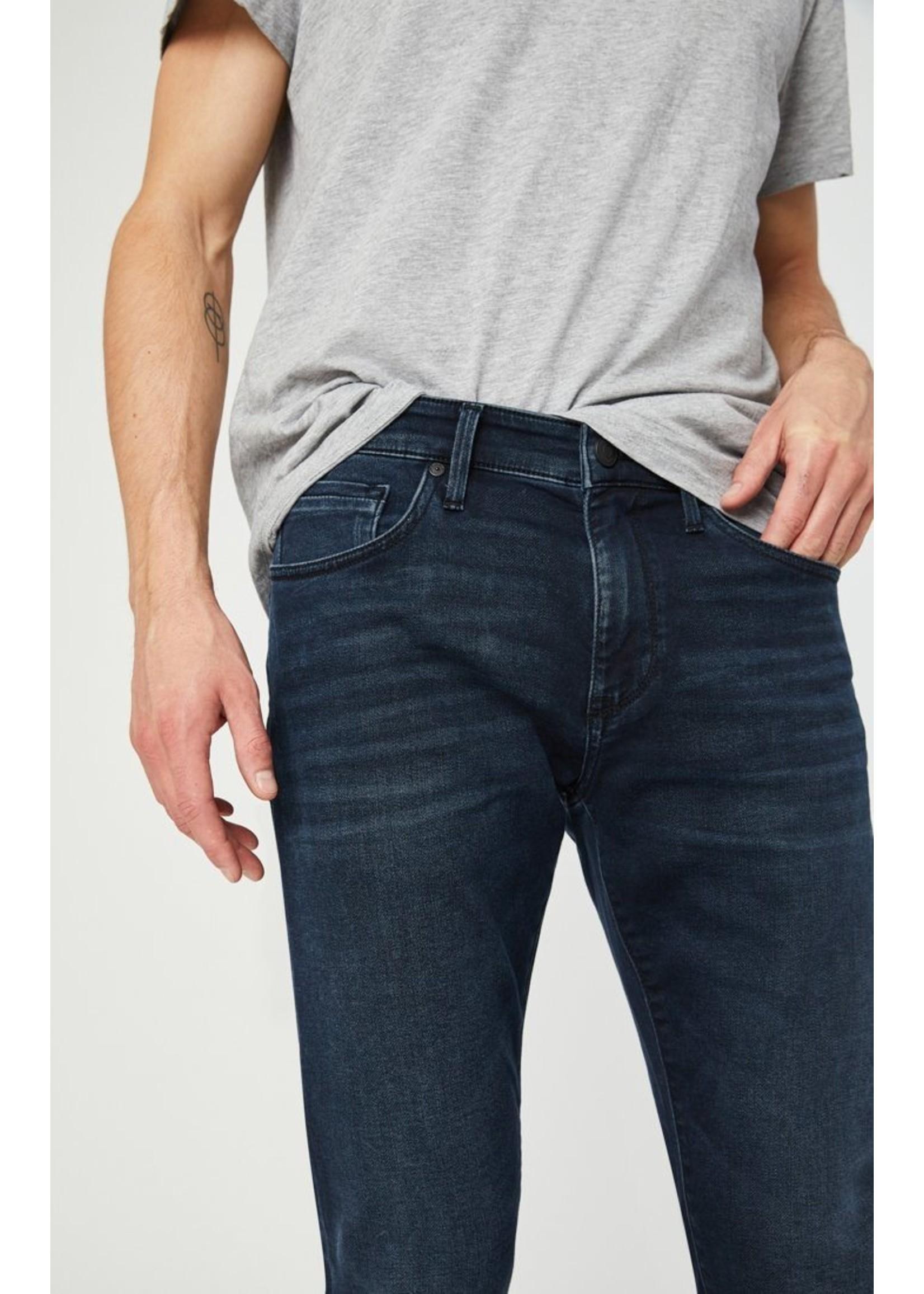 Mavi Jeans Jake Blue Black Athletic