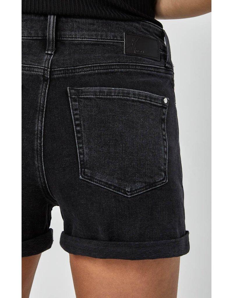 Mavi Jeans Mavi Jeans Ella Dark Smoke 80's