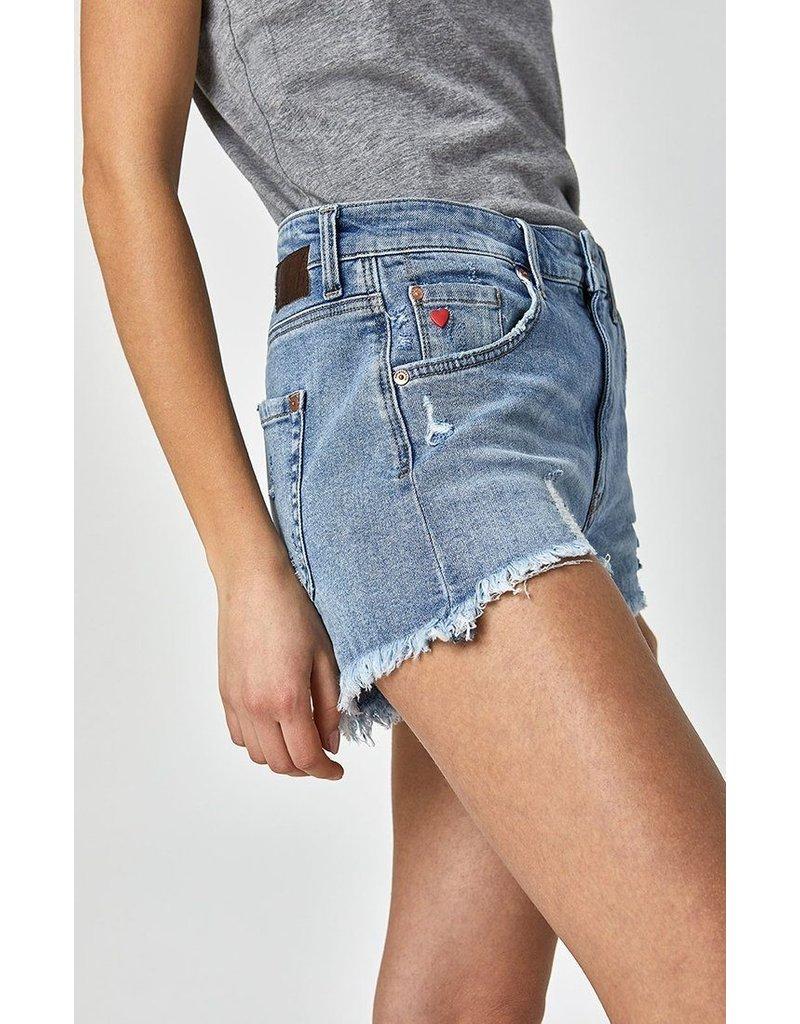 Mavi Jeans Rosie Mid Retro 80's