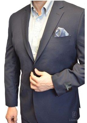 J.Grill Modern Fit 2-Piece Suit
