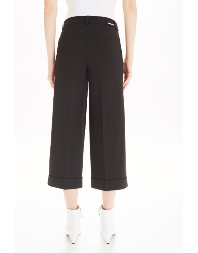 I Love Tyler Madison Gaucho Crop Trouser
