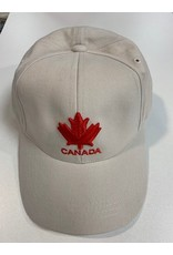 Maple Leaf Canada Cap