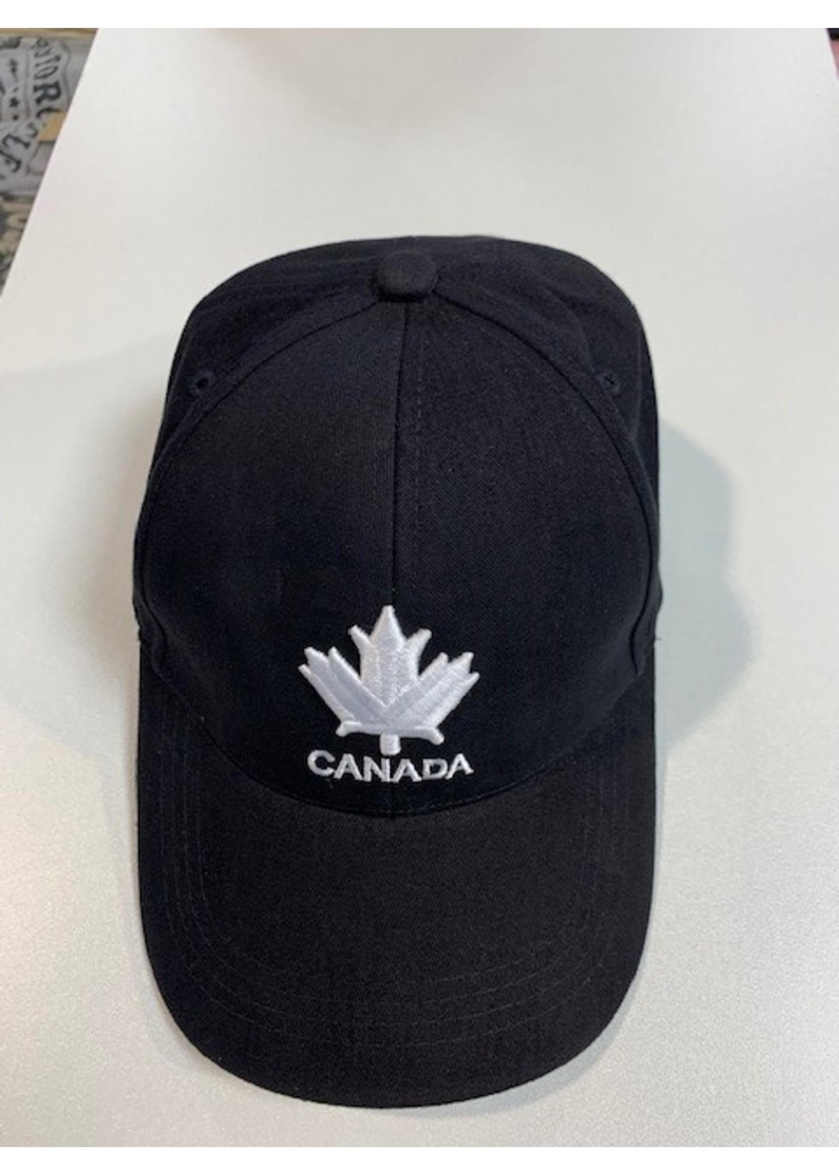 Maple Leaf Canada Cap